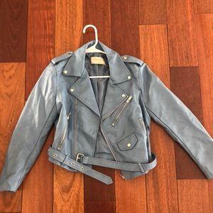 Zara jacket!💓